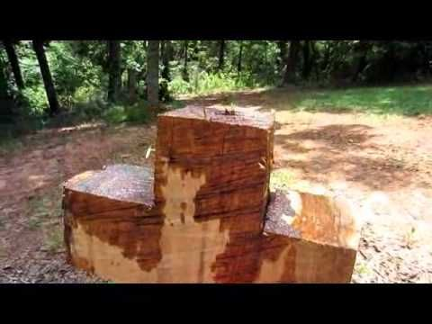 How To Preserve A Wood Carving This Is A Simple Way To