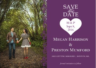 Save The Date Cards | Save The Date Postcards | Save The Date Invitations | Snapfish