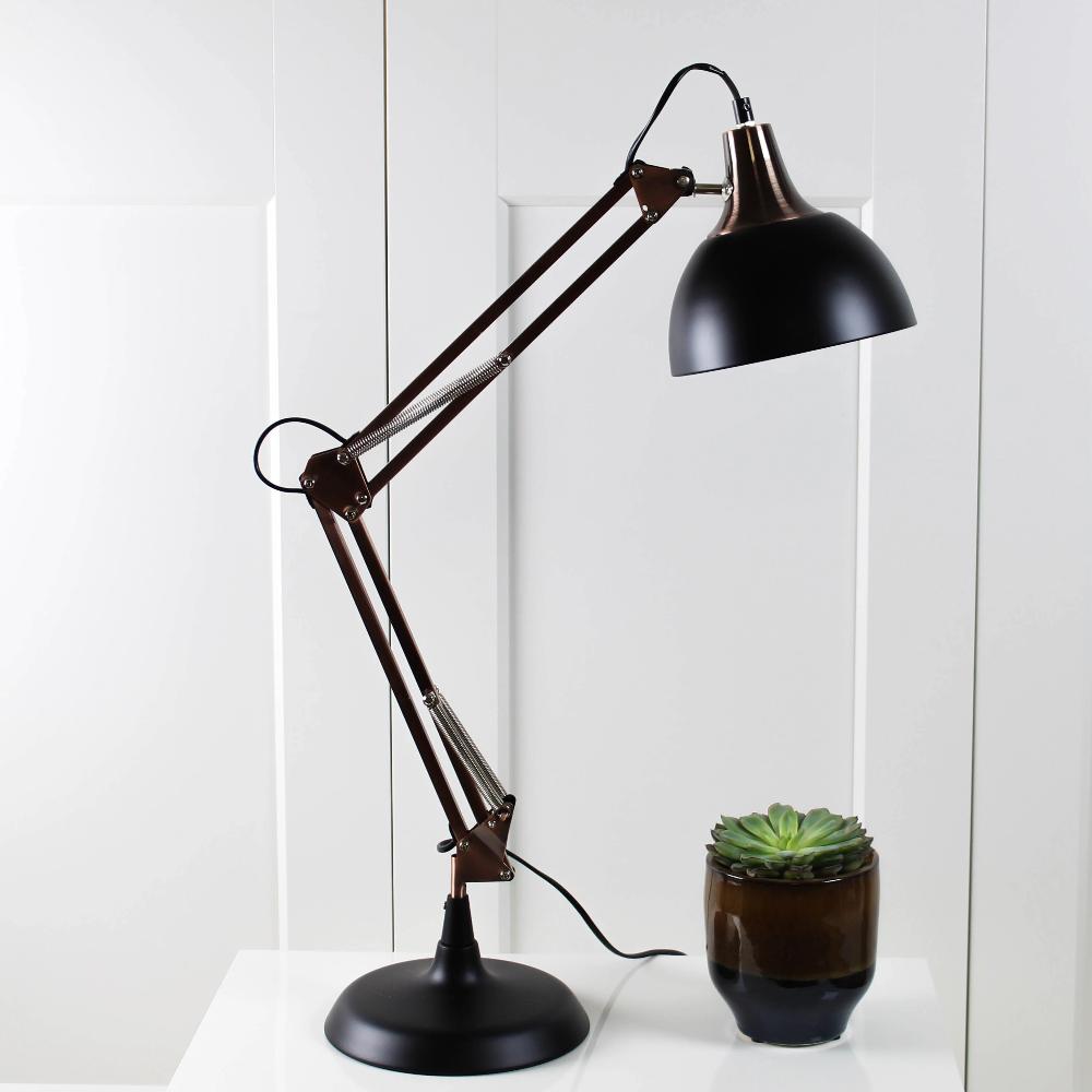 Copper Desk Lamp Ikea