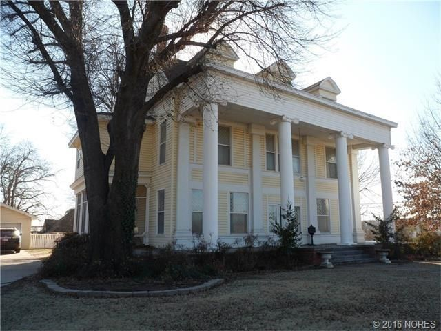 Excellent 202 E Miami Ave Mcalester Ok 74501 Old Houses For Sale Interior Design Ideas Gresisoteloinfo