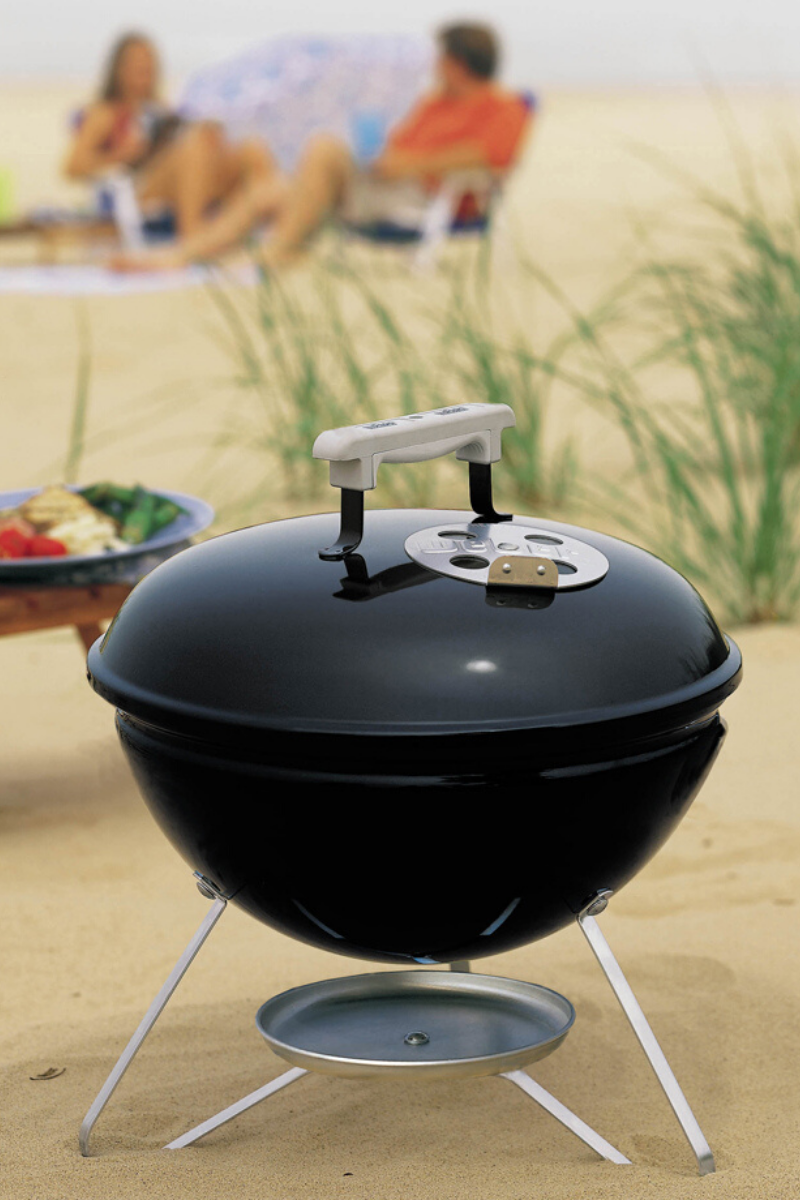 11 Best Small Grills Of 2020 For Apartments Balconies Rooftops The Online Grill In 2020 Small Grill Grilling Outdoor Grill