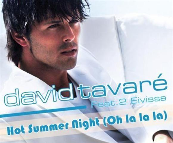 David Tavare Oh La La David