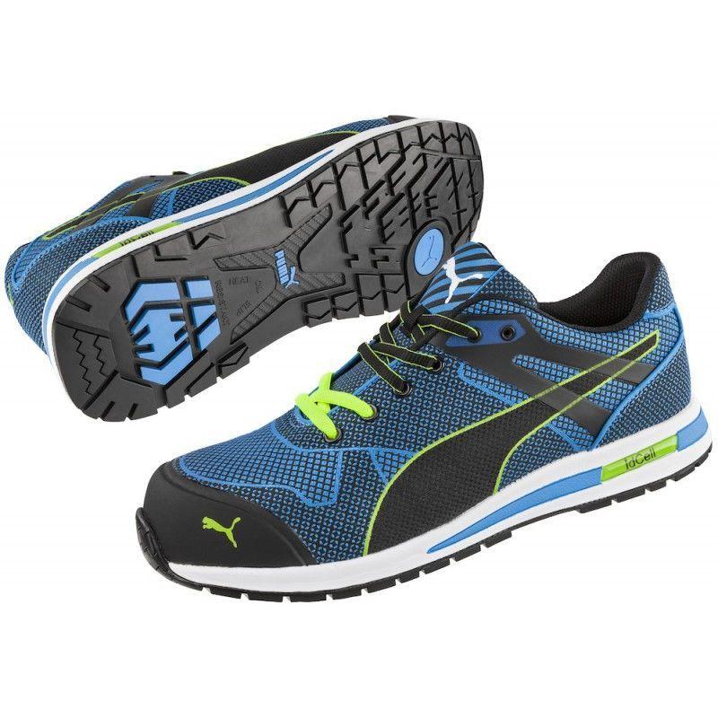 Chaussures de sécurité | Shoes, Casual shoes, Athletic shoes