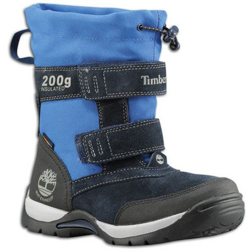 Boys Snow Boots - Cr Boot