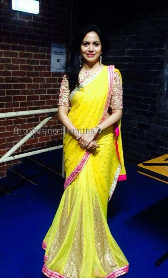 Sunitha sexy photos