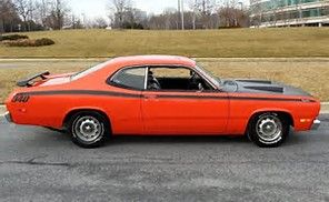 Image Result For Plymouth Duster Go Wing Plymouth Duster