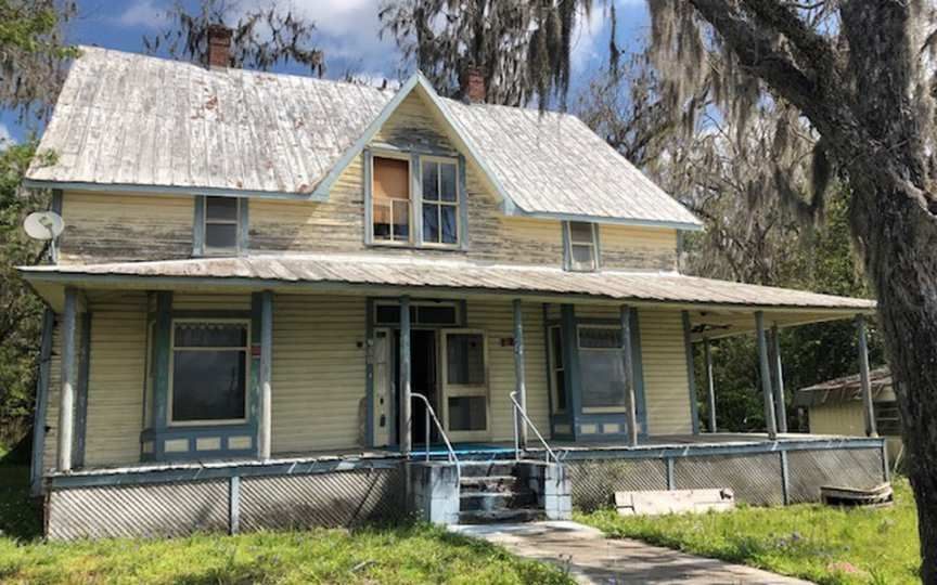 1901 Live Oak Fl 59 000 Old House Dreams Old House Dreams Historic Homes Old Houses