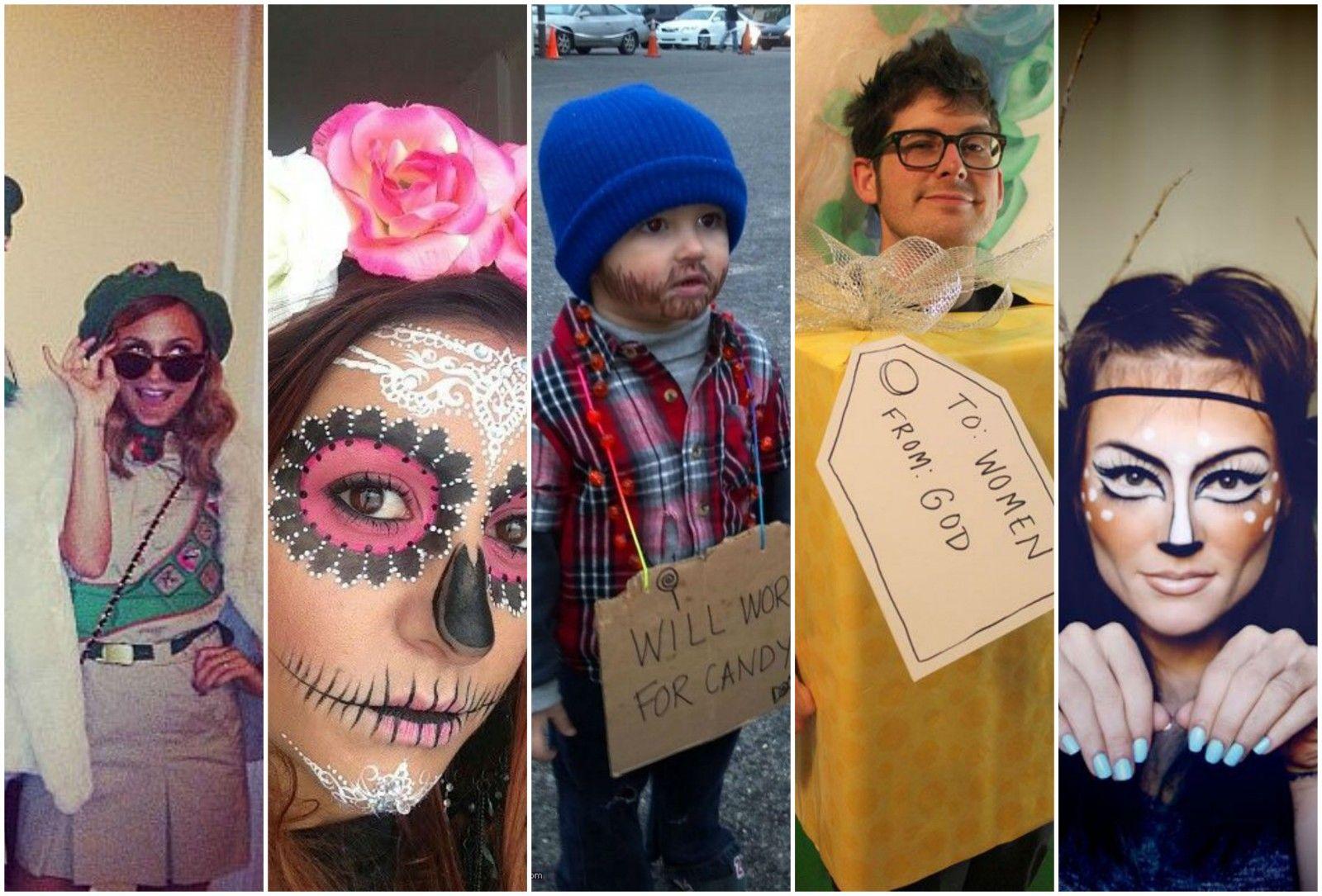 Minek öltözz be idén Halloweenkor? - A múmia vajon jó választás?
