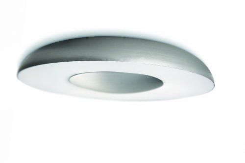 Philips ecomoods still ceiling light includes 1 x 40 watts 2gx13 philips ecomoods still ceiling light includes 1 x 40 watts 2gx13 bulb amazon lighting aloadofball Image collections