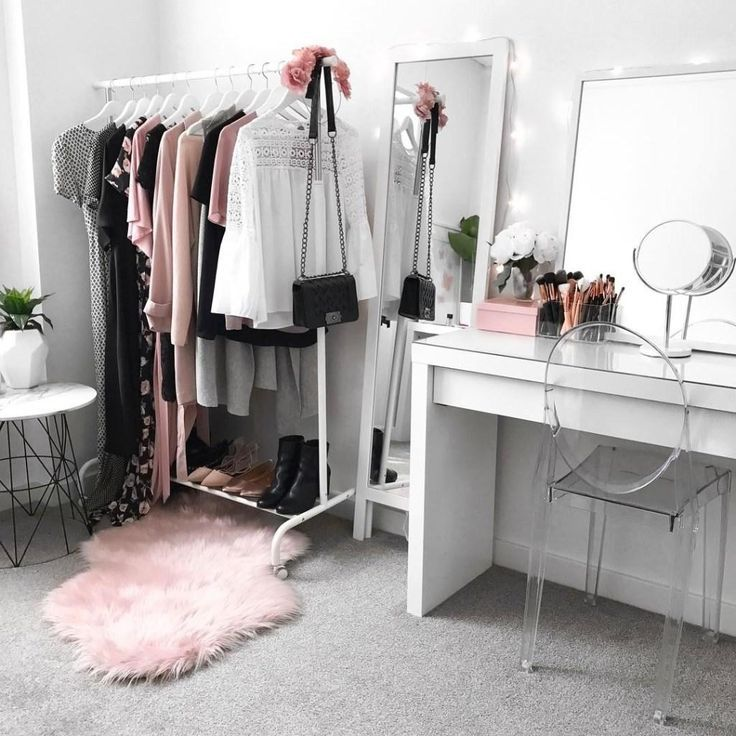 Photo of Dressing table: 60 ideas for decorating and organizing 9 #decorating #ideas #or …