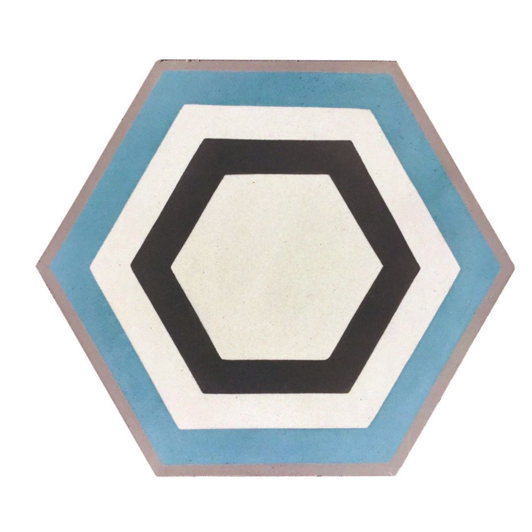 #luxelikes: Strata V Tiles by Cement Tile Shop | http://www.luxesource.com | #luxemag #homedecor #cementtileshop #tile #cement