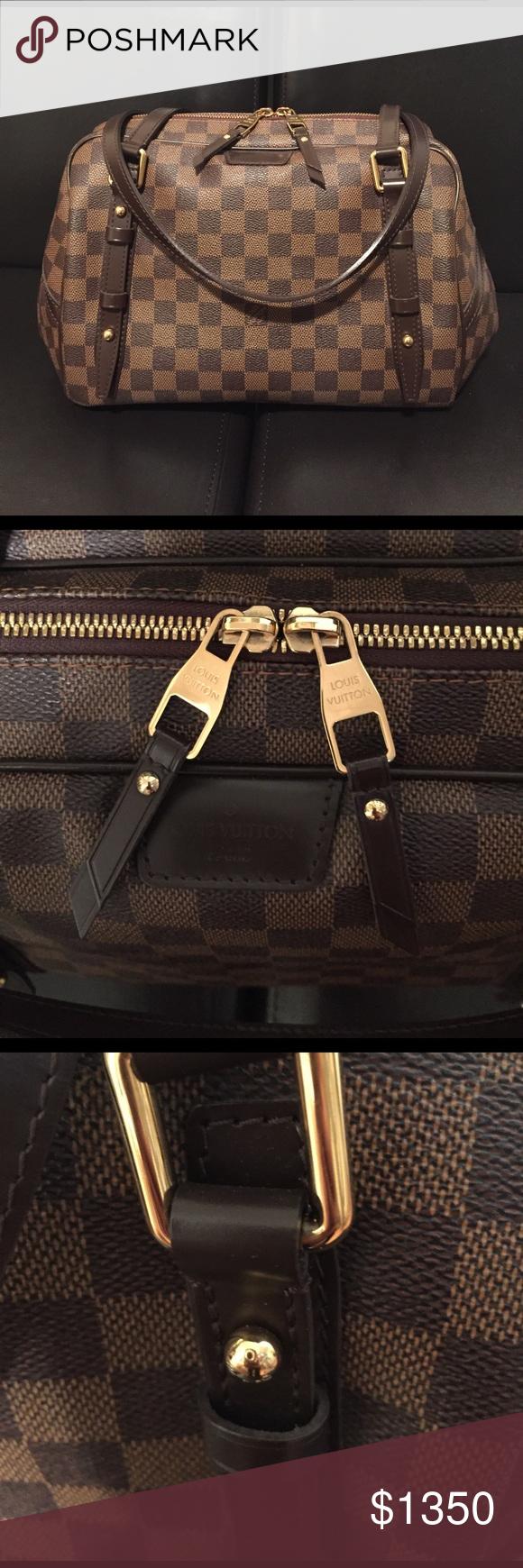 Preloved Authentic Louis Vuitton Irvington gm🎁 authentic