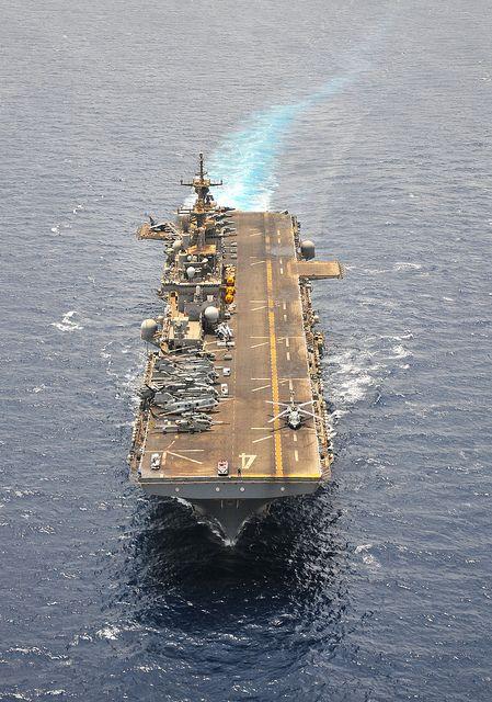 navy ships uss boxer