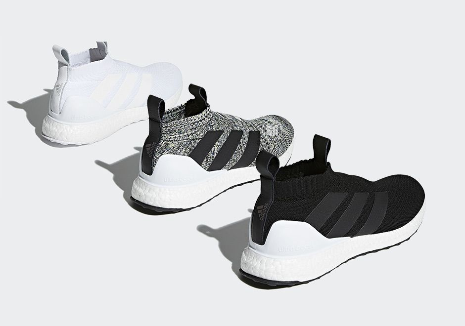 d6444d256 adidas ACE16 Ultra Boost AC7748 AC7749 AC7750 Release Date  thatdope   sneakers  luxury  dope  fashion  trending
