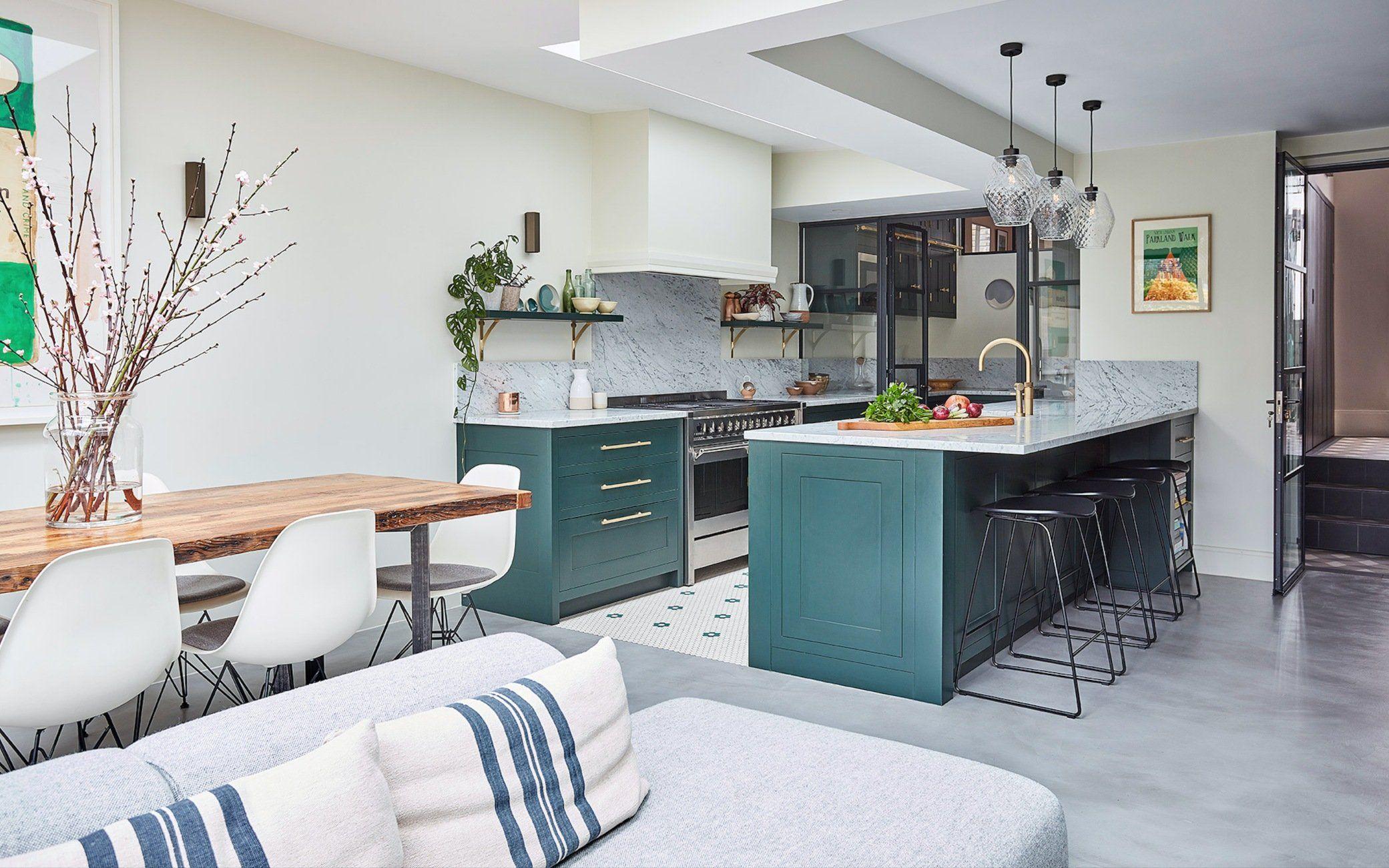 The Latest Kitchen Trends in 9 in 9   Kitchen interior ...