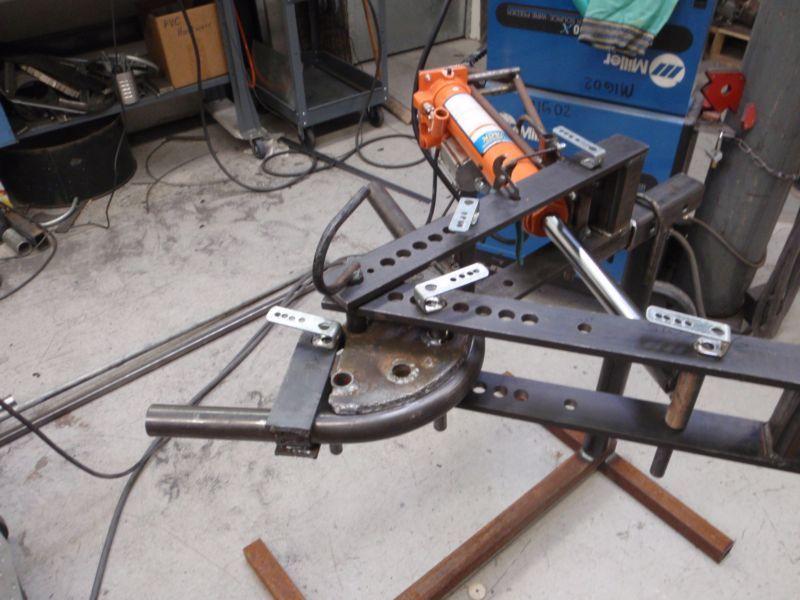 Diy Tube Bender Die Pirate4x4 Com 4x4 And Off Road Forum Diy Plans Diy Tools Metal Metal Working Tools