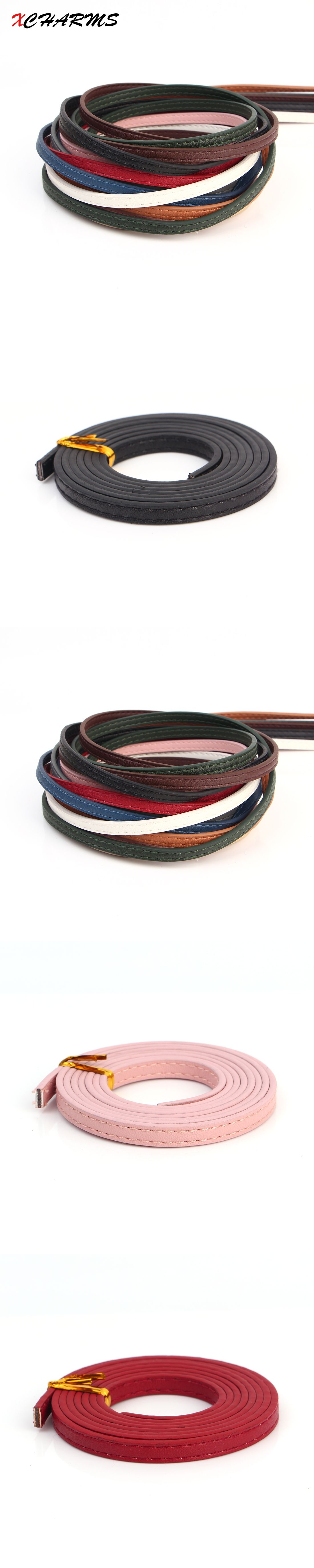 Xcharms mmleather cord ropefish ridge line accessories parts