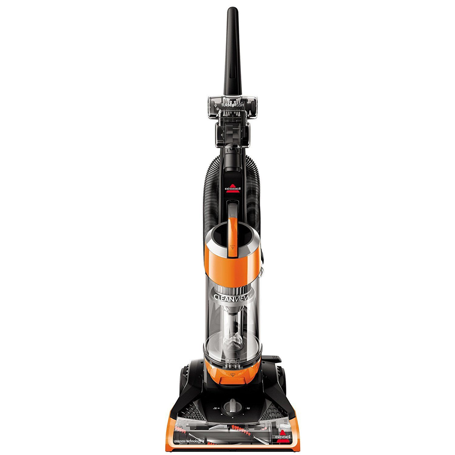BISSELL CleanView Bagless Vacuum Cleaner in 2020 Bagless