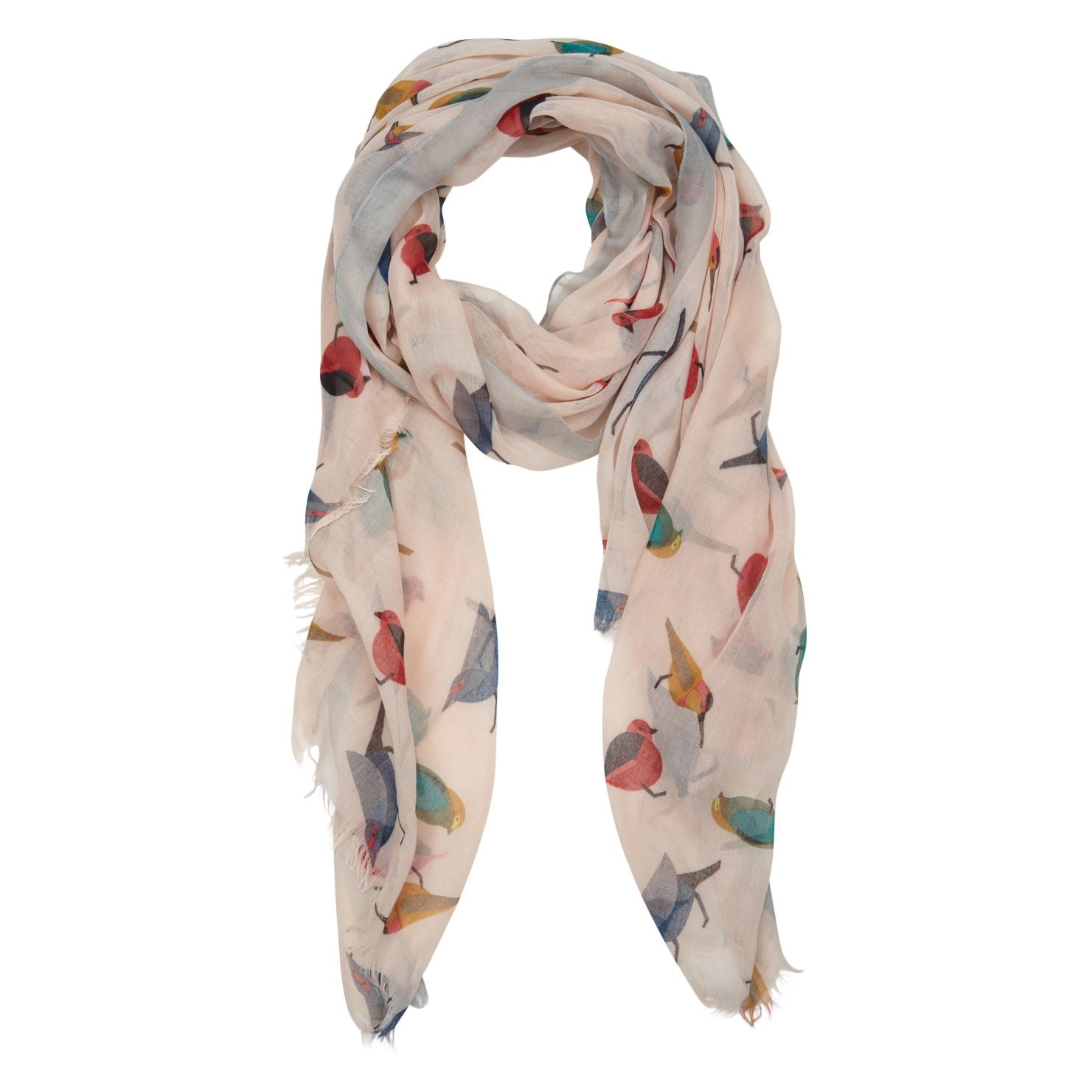 BIRD SCARF!  MAUDE - accessories's hats, scarves & gloves women's for sale at ALDO Shoes.