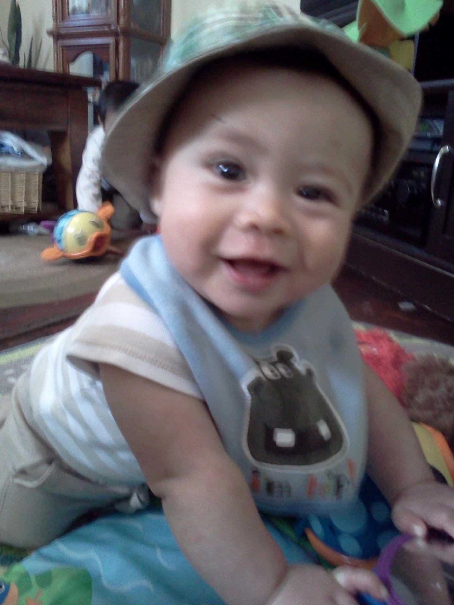 Jace What A Cutie
