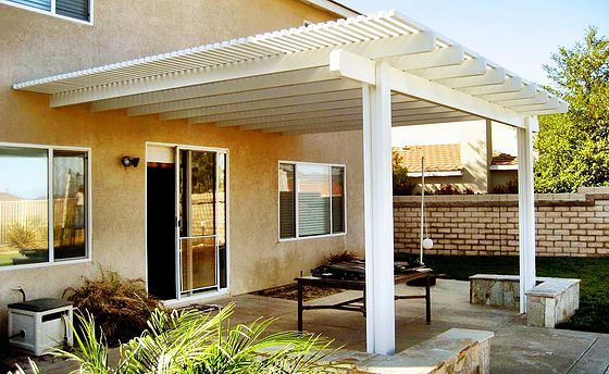 Browse Patio Cover Photos And Different Patio Cover Types. Customize Your Patio  Cover, Alumawood