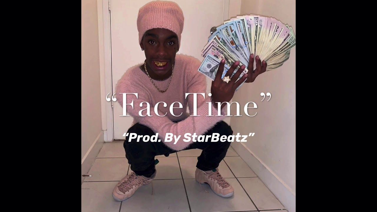"Free Rap Instrumental ""FaceTime"" Ynw Melly Type Beat"