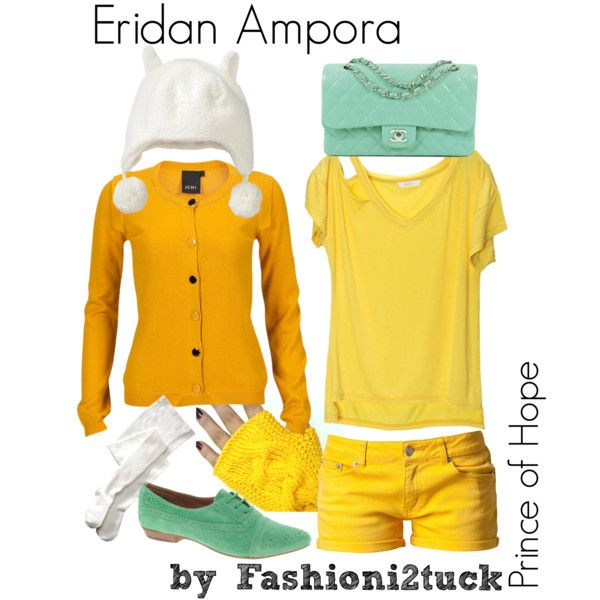 """""""Eridan Ampora: Prince of Hope"""" by fashionistuck on Polyvore"""