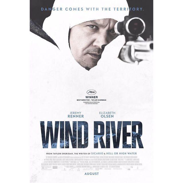 Resultado de imagem para wind river filme