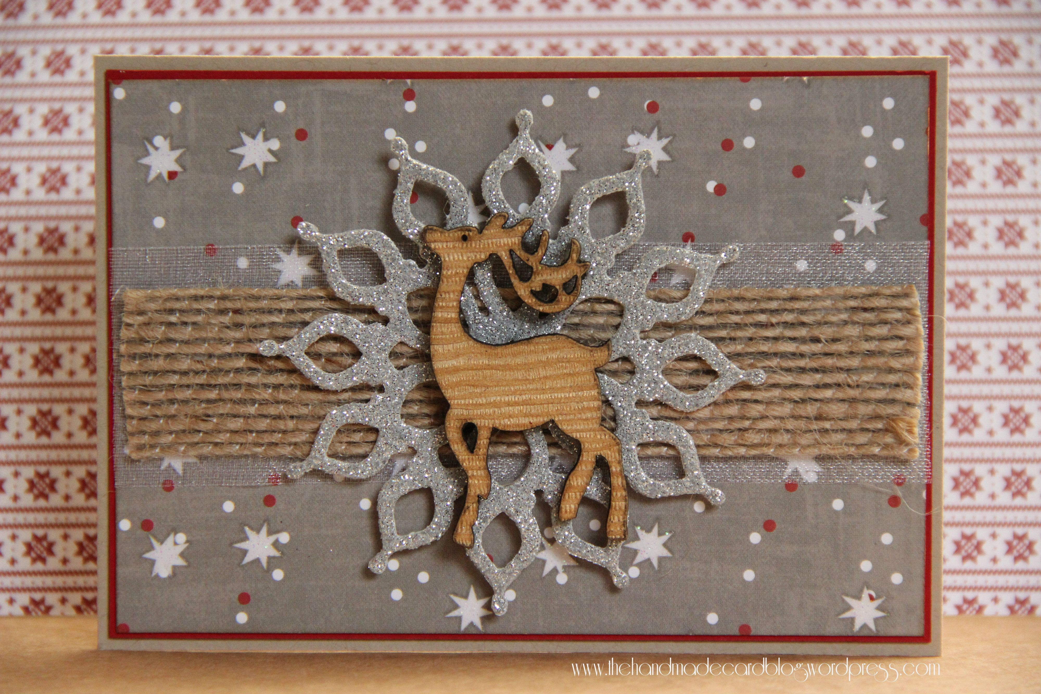 Rustic Christmas Card   Relax   Pinterest   Christmas Cards ...