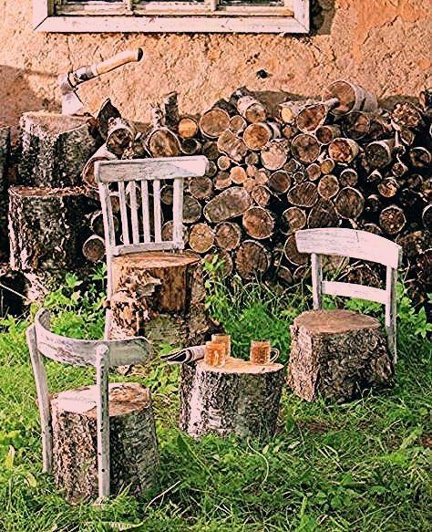 Photo of DIY Gartenmöbelideen – Kleines Stück von mir – Gartengestatung 2019 – My Blog