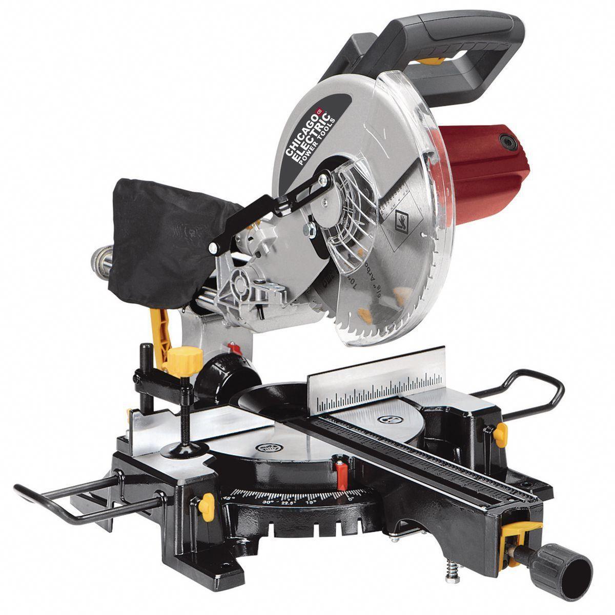 Setting Up Shop Hand Power Tools Sliding Compound Miter Saw Compound Mitre Saw Miter Saw