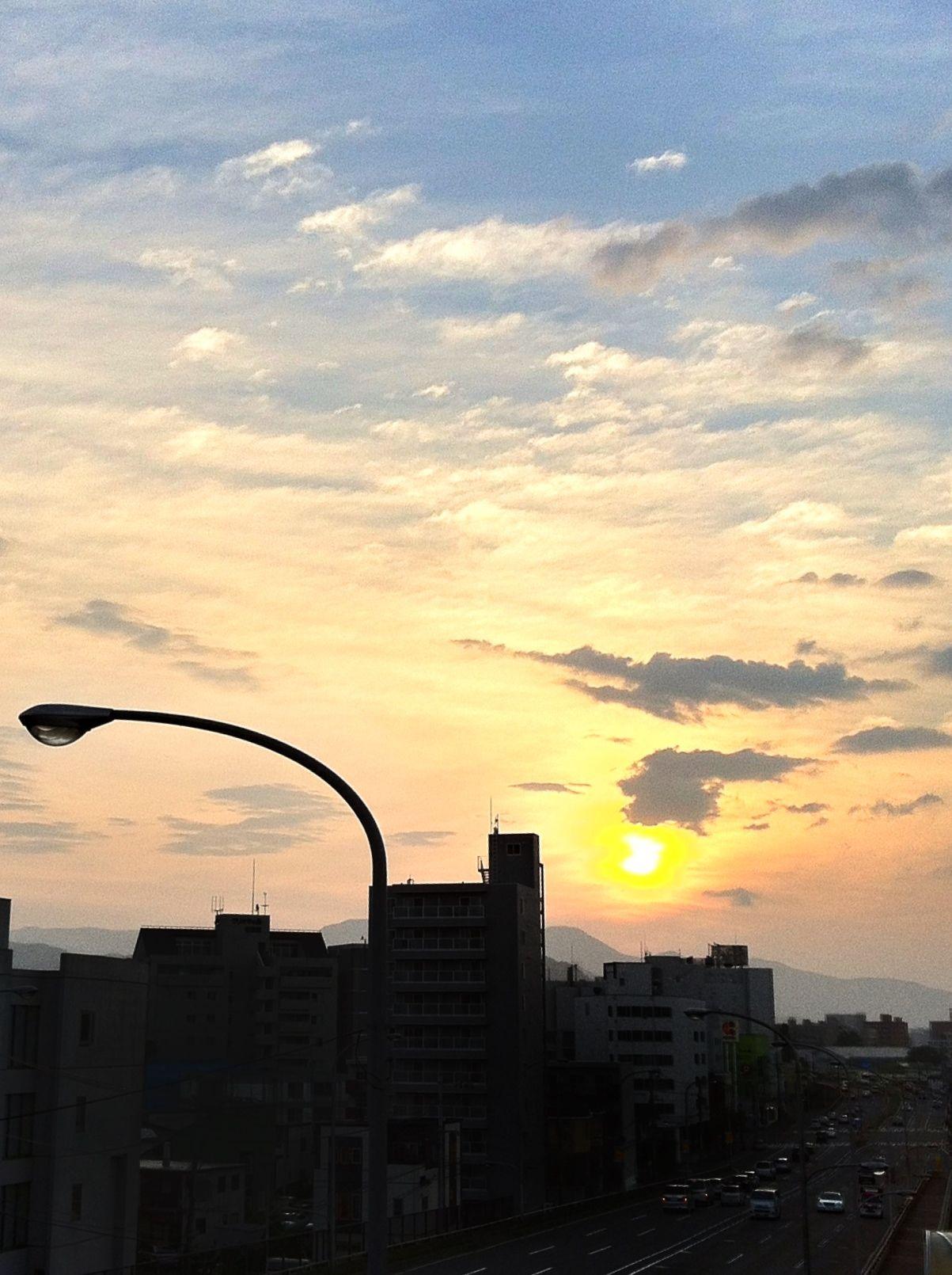 札幌 日の出
