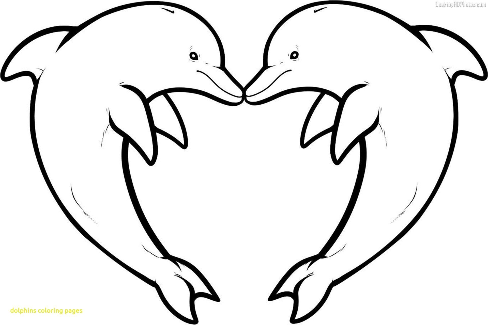 Charming Ideas Dolphin Coloring Page Realistic Baby Dolphin Coloring Pages Fiscalreform Hart Tekening Kleurplaten Voor Volwassenen Dingen Om Te Tekenen
