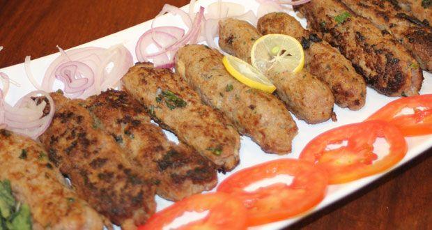 Malai seekh kabab by zubaida tariq urdu desi dishes pinterest malai seekh kabab by zubaida tariq urdu forumfinder Gallery