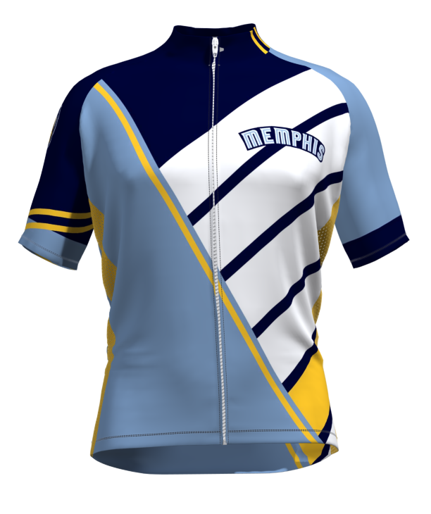 Memphis Grizzlies Aero Cycling Jersey - see all the NBA choices at http    89d3823ee