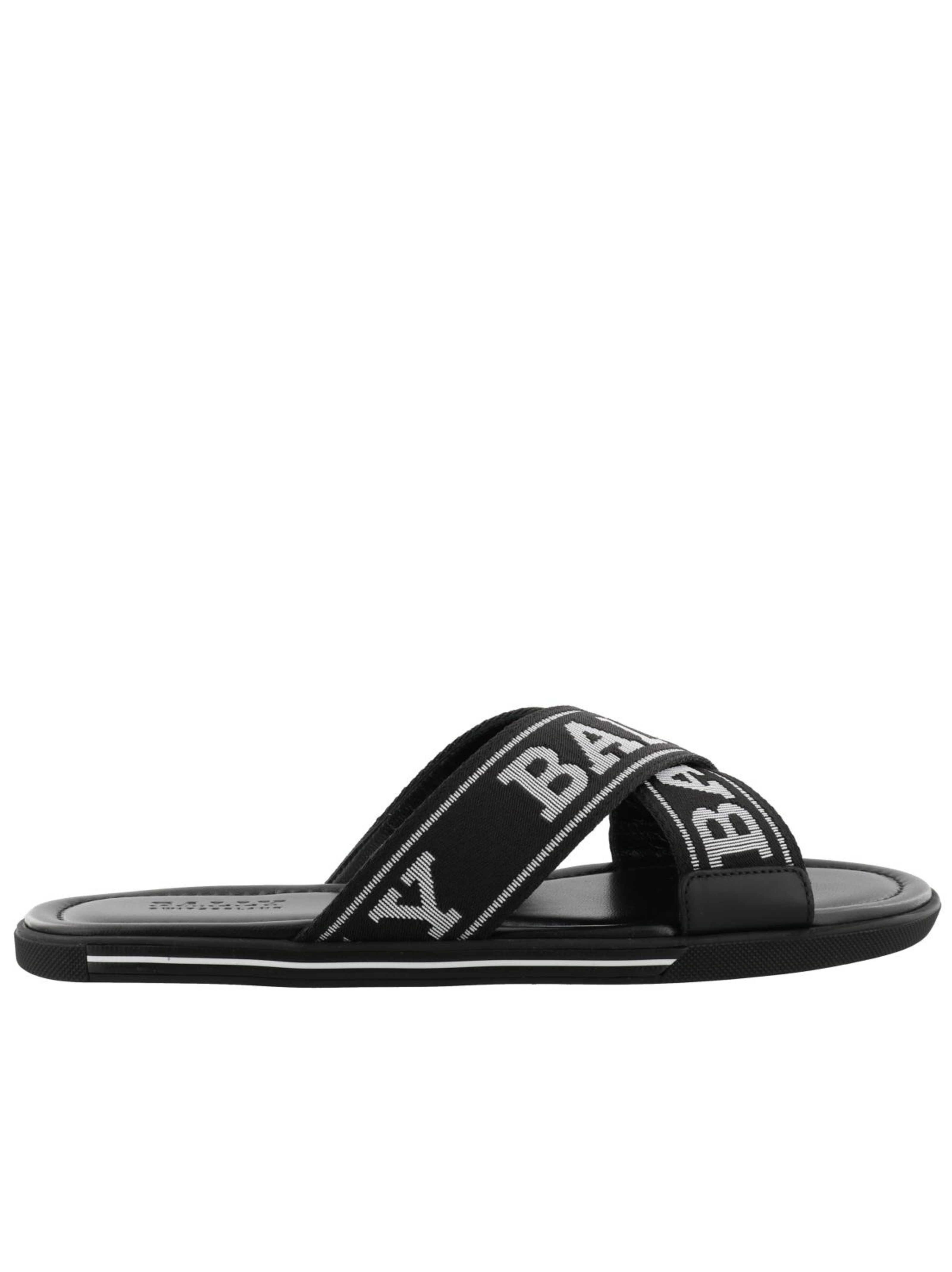 94f444010605 BALLY BONKS SLIDE SANDALS.  bally  shoes