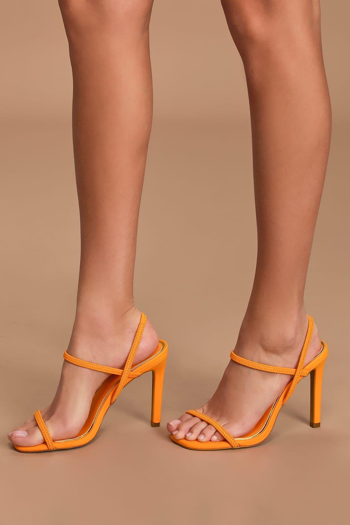 Sapato Estampado   Sapato Feminino Sandem Usado 29747702