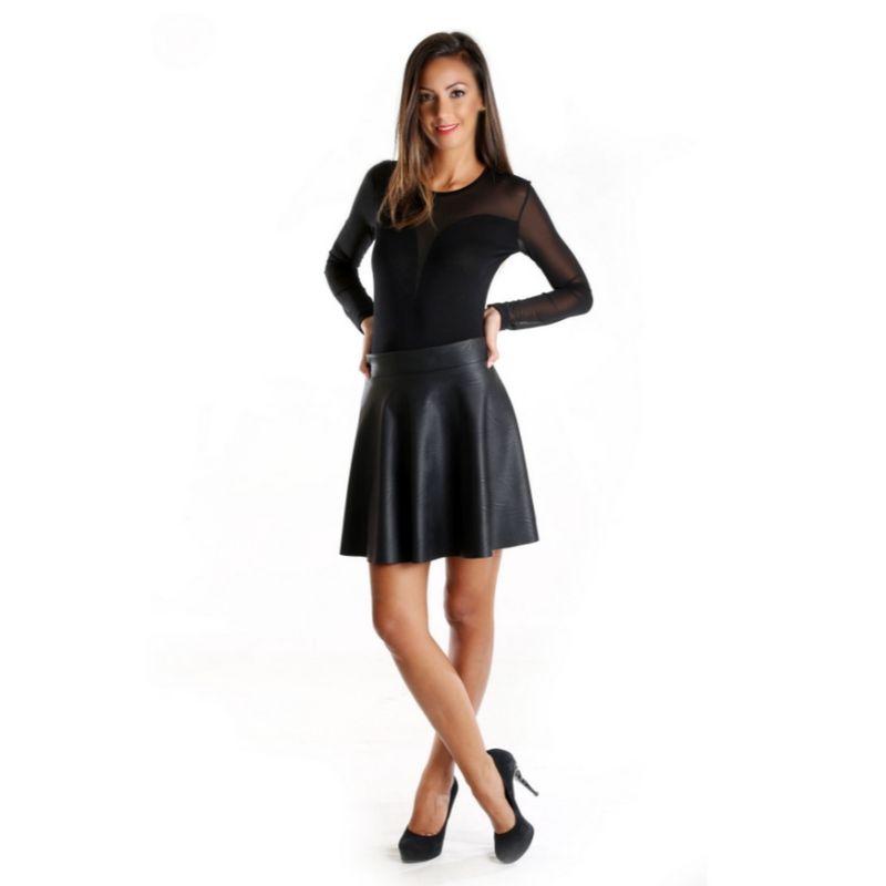 Sexy body con velo vedo non vedo Taglia m https   www.lorcastyle.it ... aedf8c357c1