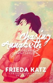 Chasing Annabeth-A Percabeth Fanfiction in 2019 | Books | Percabeth