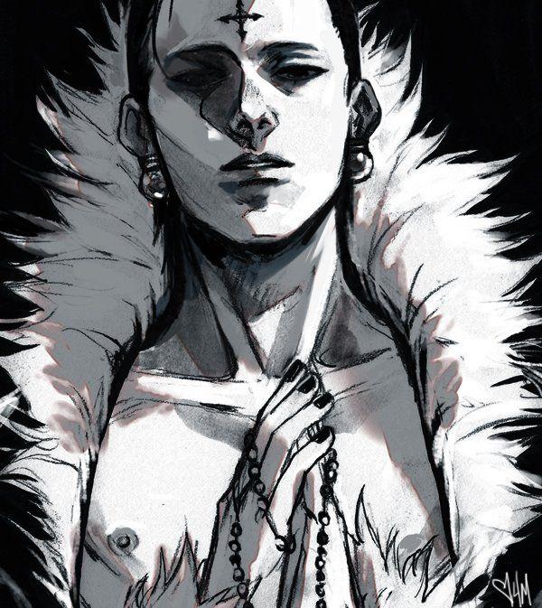 Kuroro Lucifer Hunter X Hunter By Dhax29 On Deviantart: Hisoka Art By Adoniszaf My Religion T Hunter X Hunter