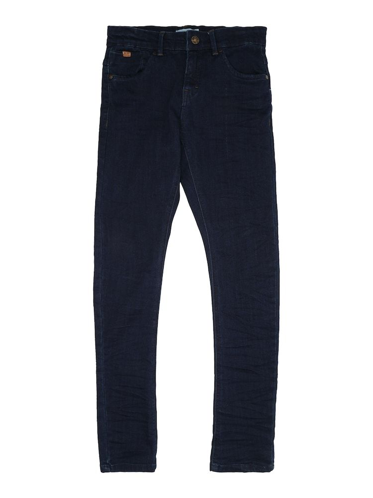Name It Jeans Jungen Dunkelblau Grosse 116 Jeans Dunkelblau Und Jungs
