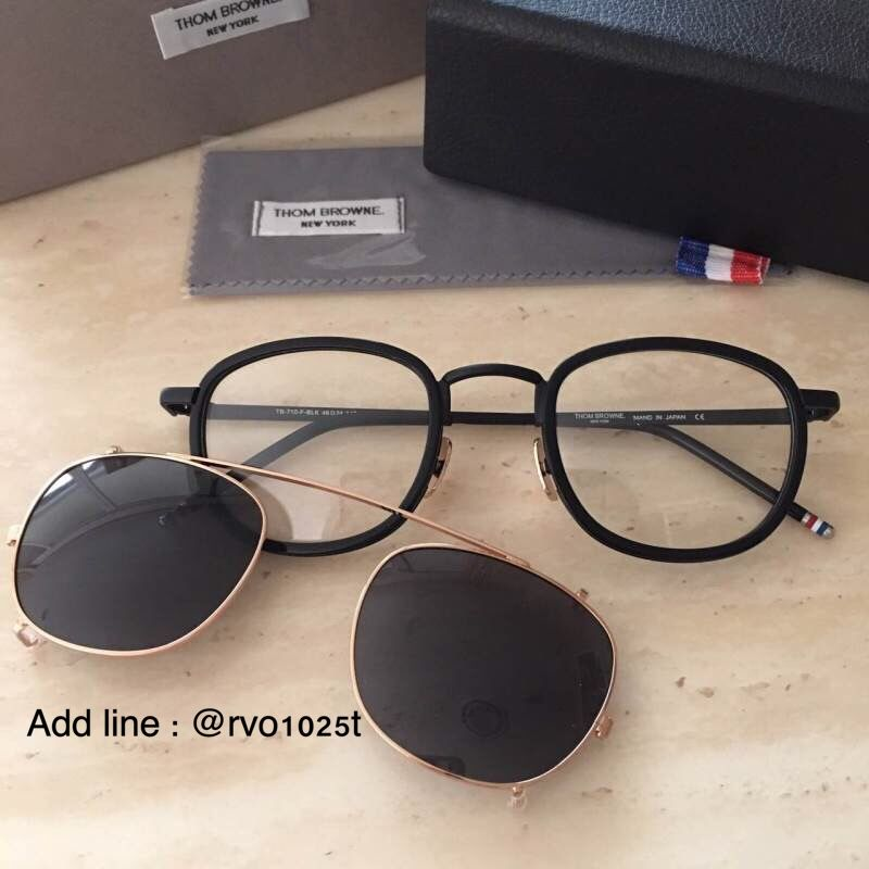 de30682b05 Thom Browne TB-710 (Clip on)