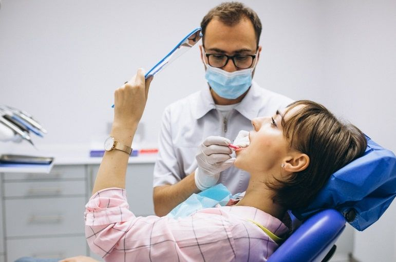 Dental Hospitals In Hyderabad Are Specialized In Affordable