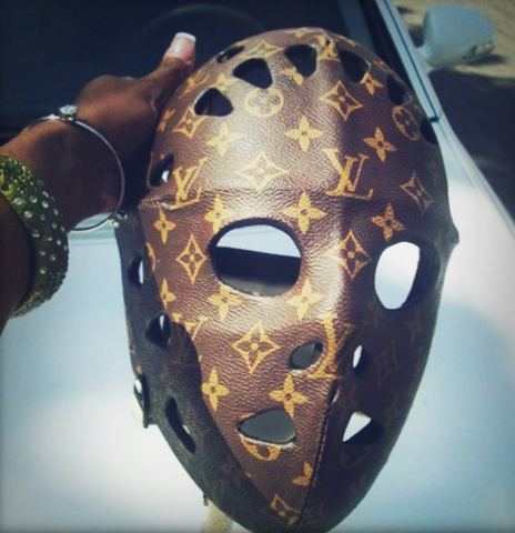 Http Hockeygods Com System Gallery Images 10119 Normal Png 1360277927 Jason Mask Louis Vuitton Luis Vuitton
