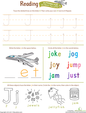 Great tracing/letter practice pages | ABC | Pinterest