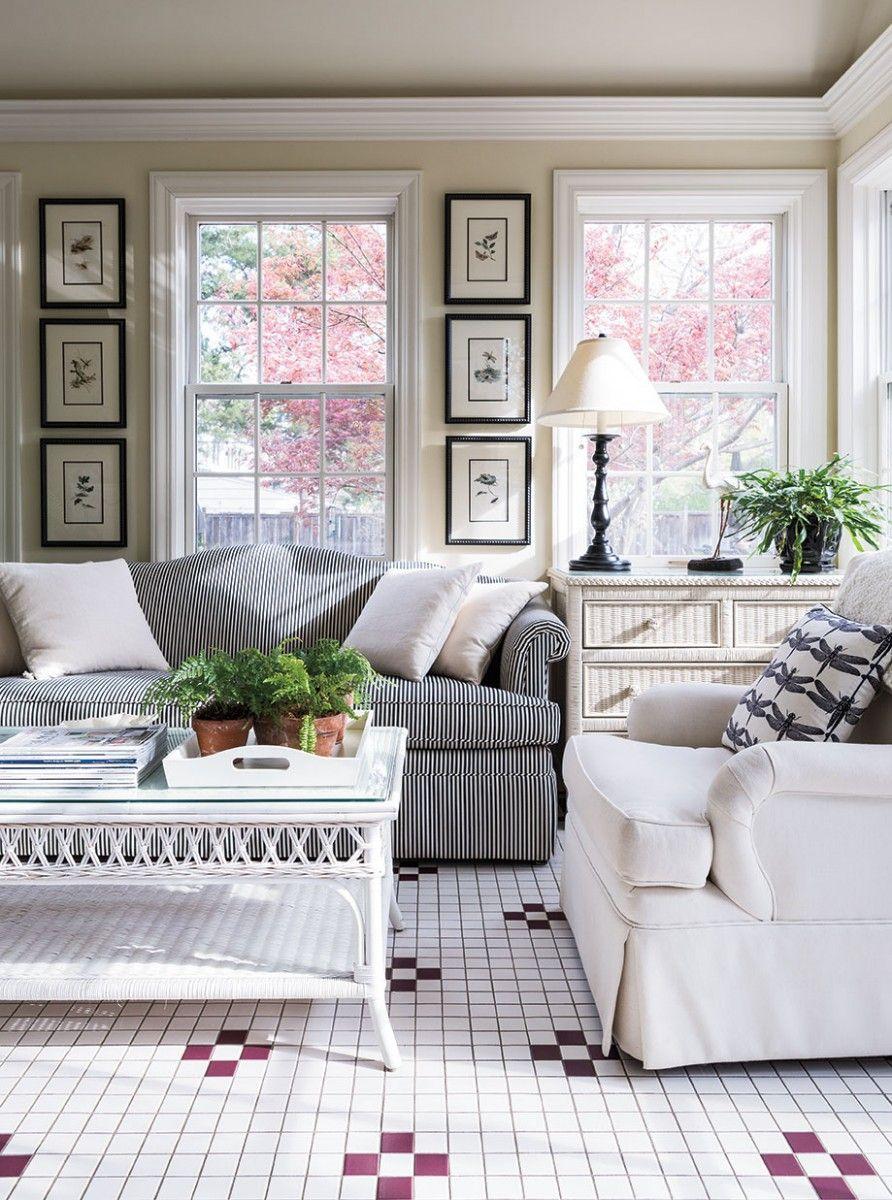 After 25 years, interior designer Barbara Yeast refreshes her ...