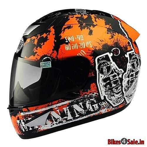 75955e26 Best Full Face Helmet Brands Available in India | Motorcycles ...