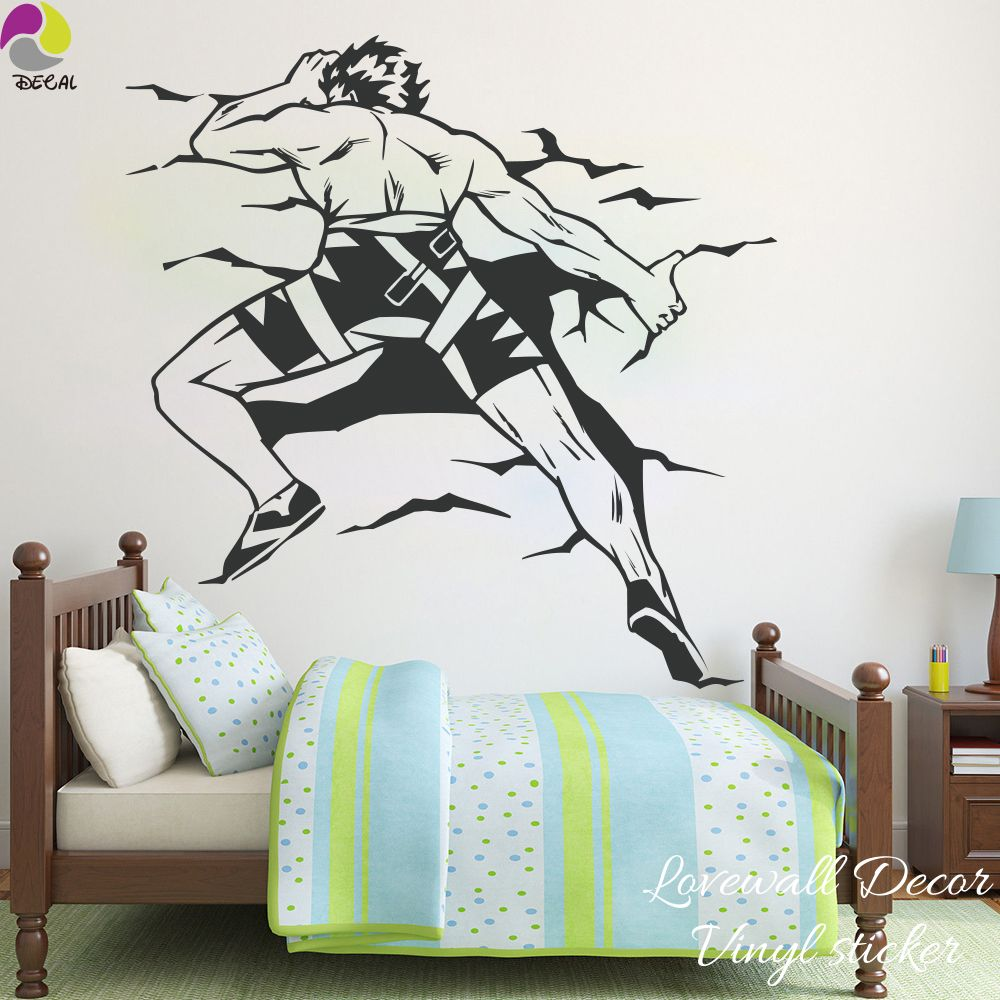Mountain climbing wall sticker living room bedroom gym inspiration mountain climbing wall sticker living room bedroom gym inspiration motivation wall decal kids room office vinyl amipublicfo Choice Image