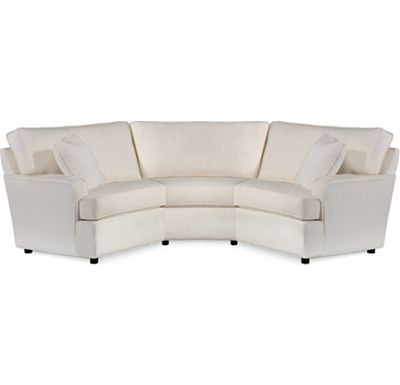 Derby Wedge Sofa Some Rooms Need It Sofas Sectionals