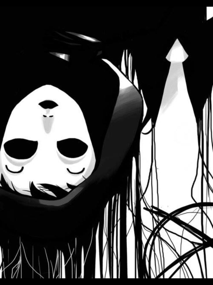 Watch more like Masky Wallpaper | Creepypasta | Creepypasta